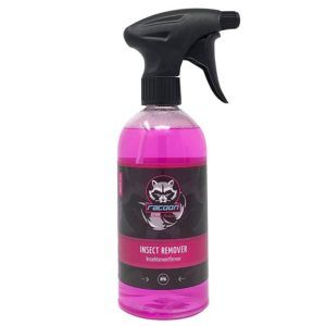 RACOON INSECT REMOVER - INSEKTFJERNER 500ML