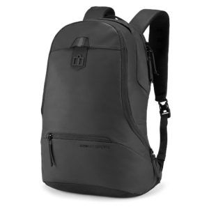 CROSSWALK BACKPACK - BLACK